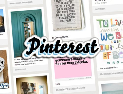 Social Media Site Pinterest Is Now Valued at 1.5 Billion Dollars After A Third Round Of Investment (VIDEO)