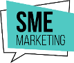 SME Marketing Mobile Logo