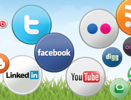 Facebook, Twitter And Google+, Which One Helps More With Your Rankings?